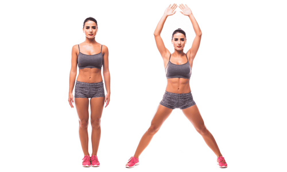 Exercises That Shape Your Body