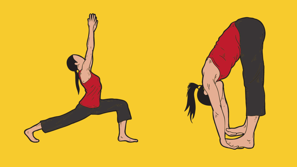 9 Back Pain Exercises To Relieve Back Pain Fast