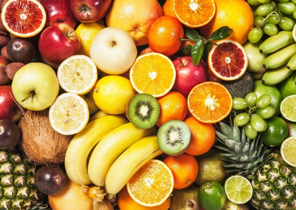 Consume Fruits and Vegetables to reduce inflammation.