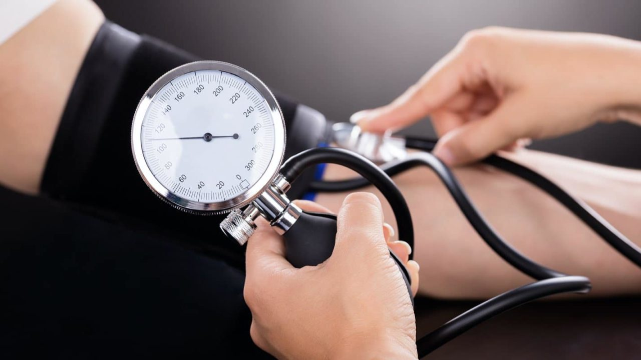 9 Dangers Of High Blood Pressure For A Woman