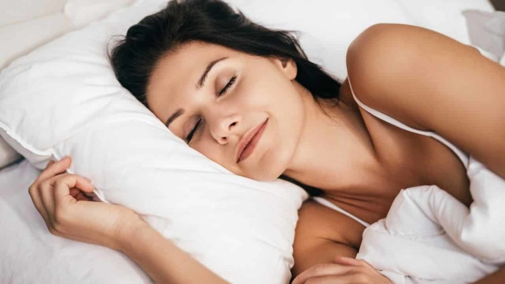 7 Natural Ways to Get a Better Night's Sleep
