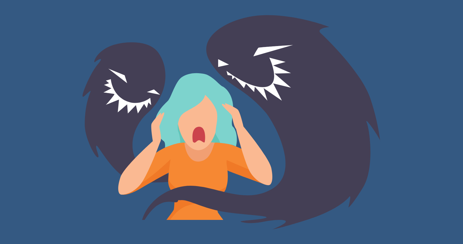 7 Signs Of Anxiety Disorder