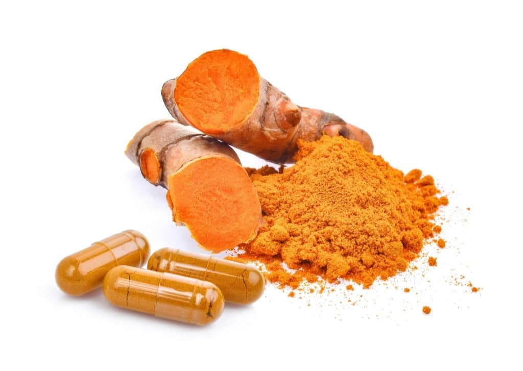 The Nutritional Value Of Turmeric