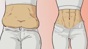 6 Simple Exercise To Eliminate Belly Fat Quickly