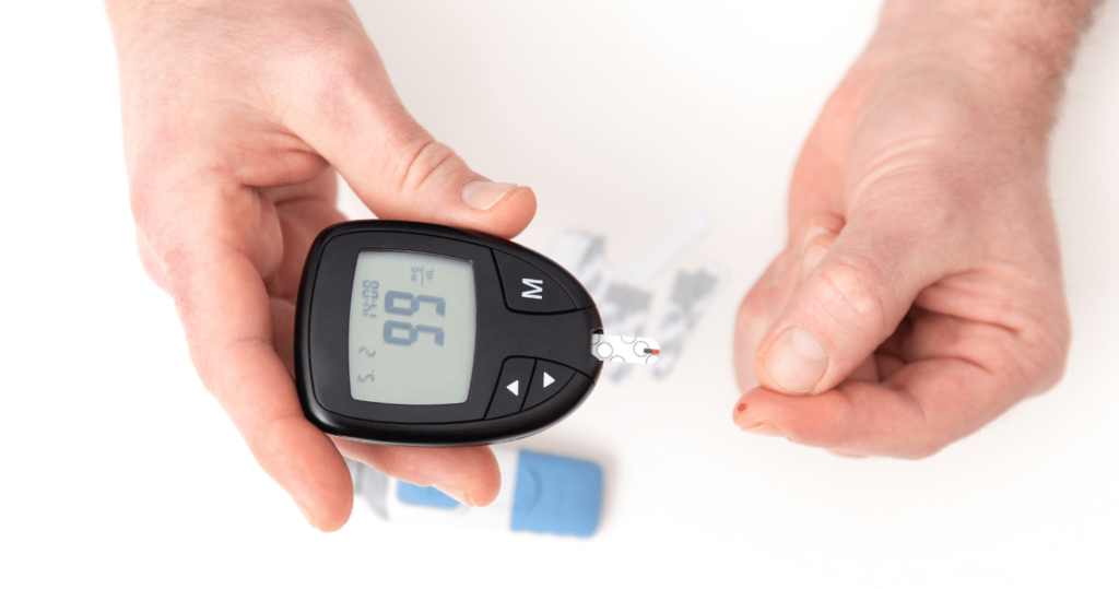 Early Signs You Have High Blood Sugar