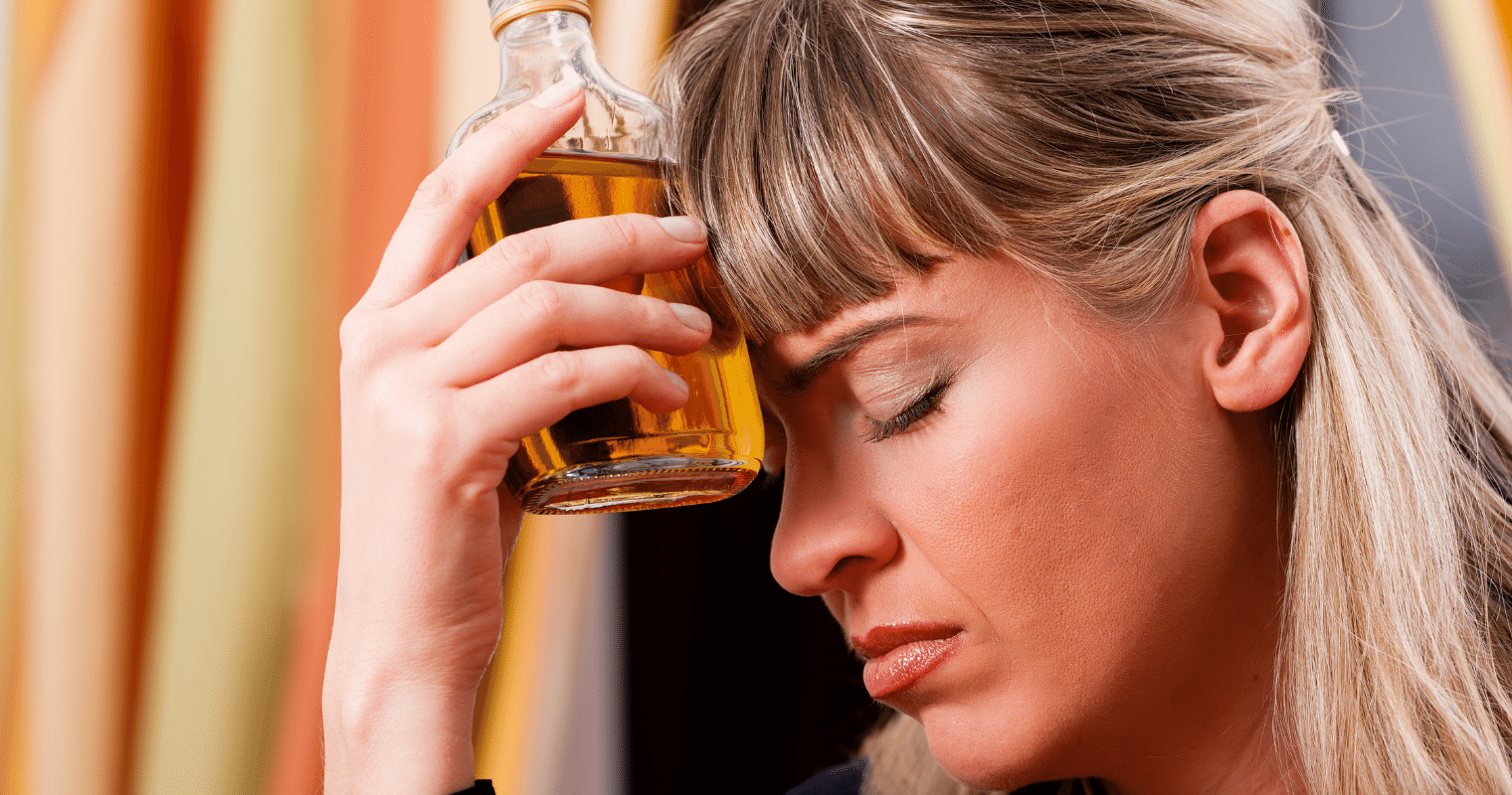 Early Signs Of Alcohol Addiction