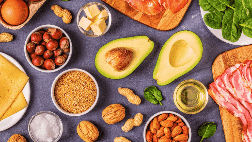What You Can and Cannot Eat on a Keto Diet