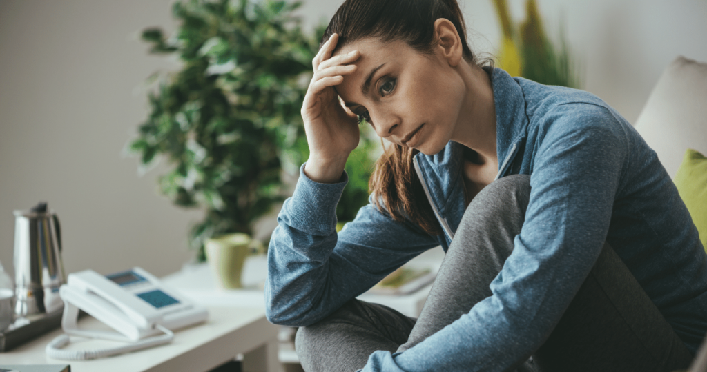 Signs Of Clinical Depression You Should Never Ignore
