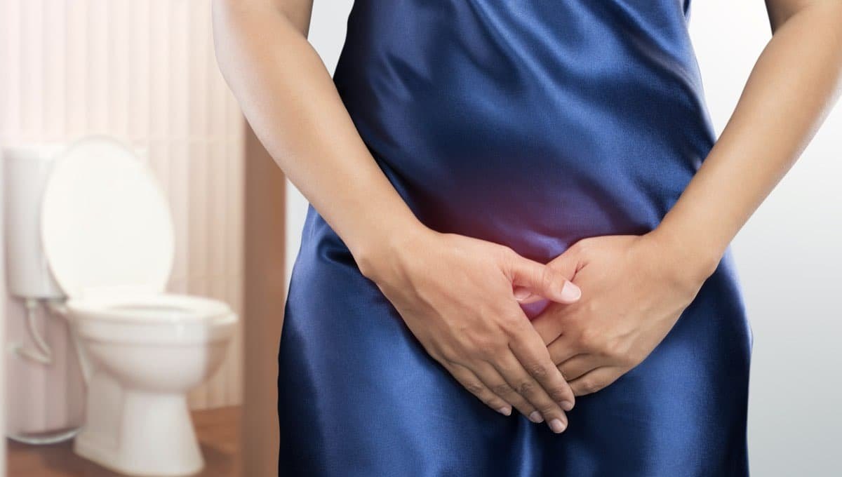 16 Things That Can Cause Frequent Urination