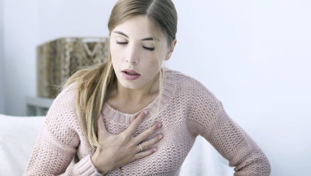 45 Causes Of Dyspnea (Reasons Why You Are Out Of Breath)