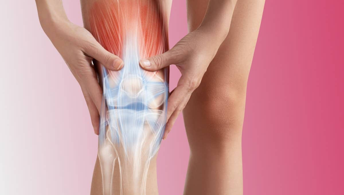 9 Signs and Symptoms of Osteoarthritis
