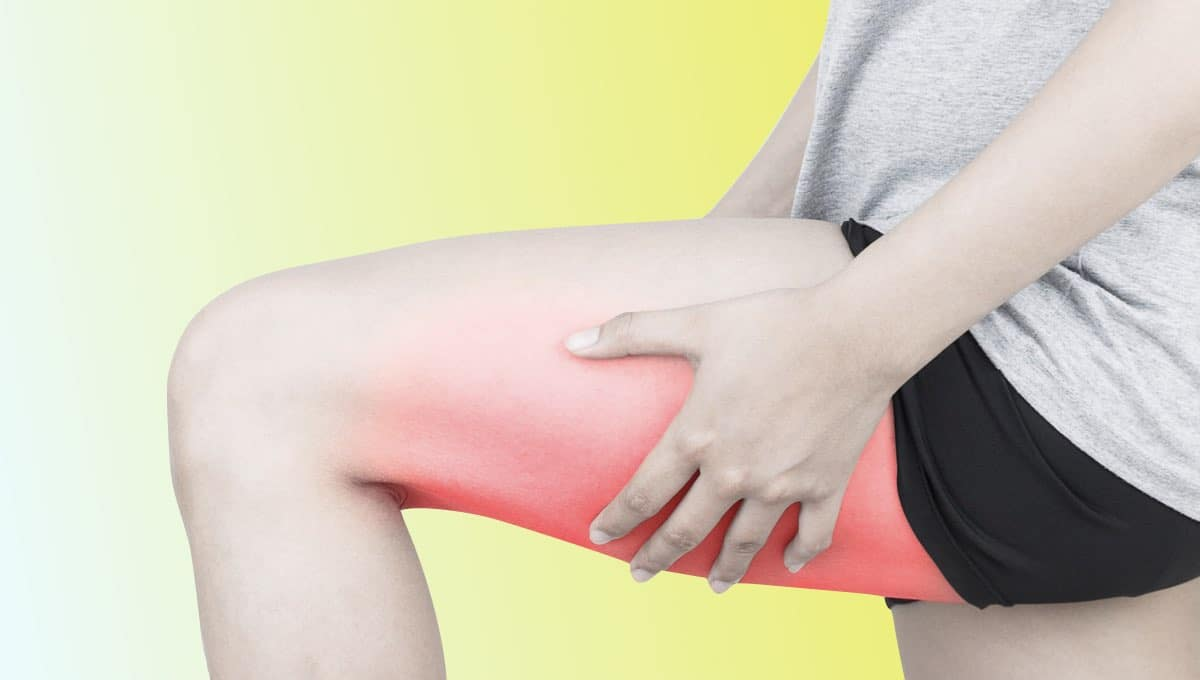 Causes Of Hamstring Pain (And How To Fix It)