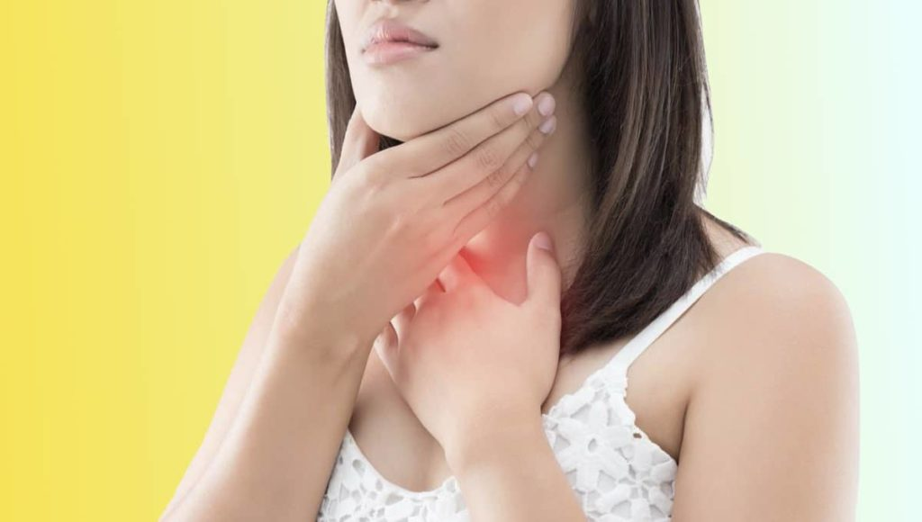 12 Causes Of Sore Throat (Pharyngitis) and How To Manage It