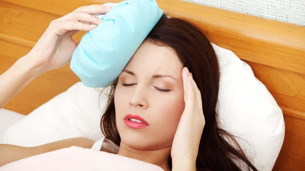 35 Things That Could Be Causing Your Frequent Headaches