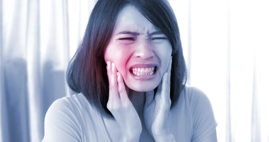 7 Common Causes Of Tooth Sensitivity
