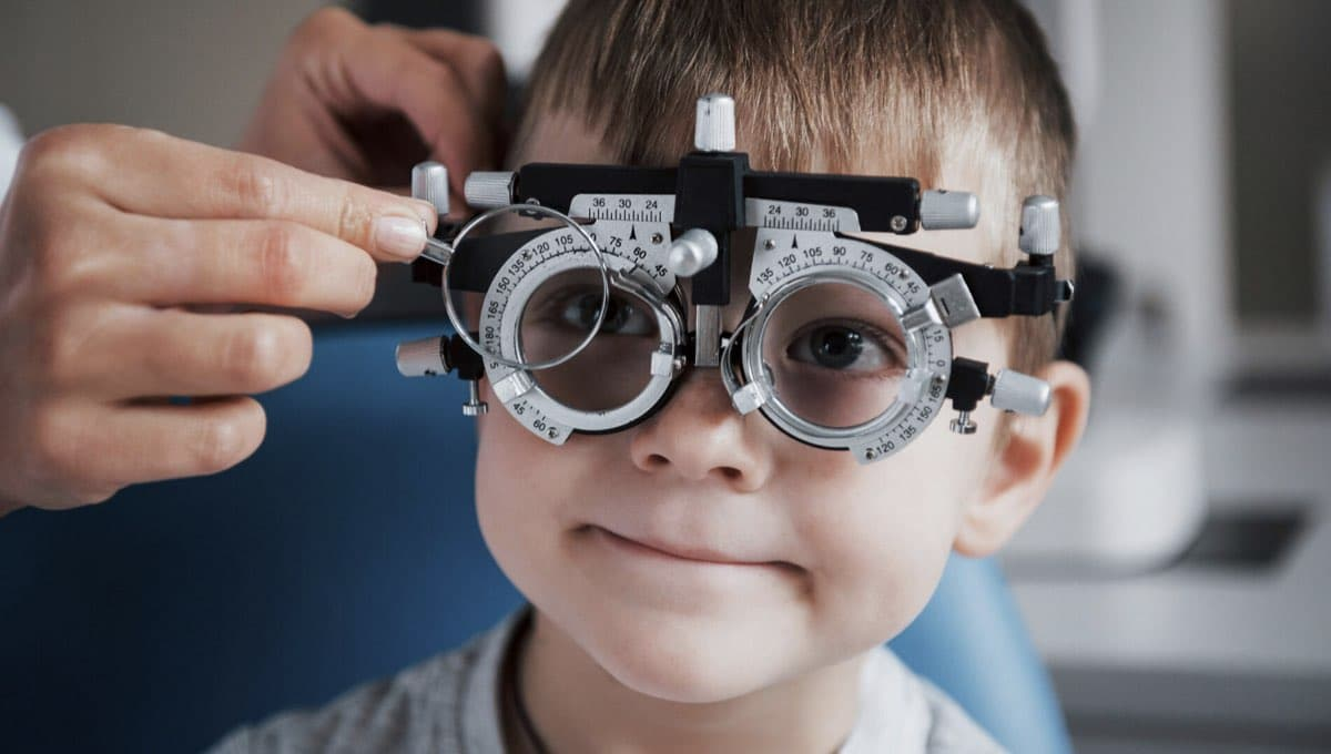 A Basic Guide To Understanding Childhood Glaucoma
