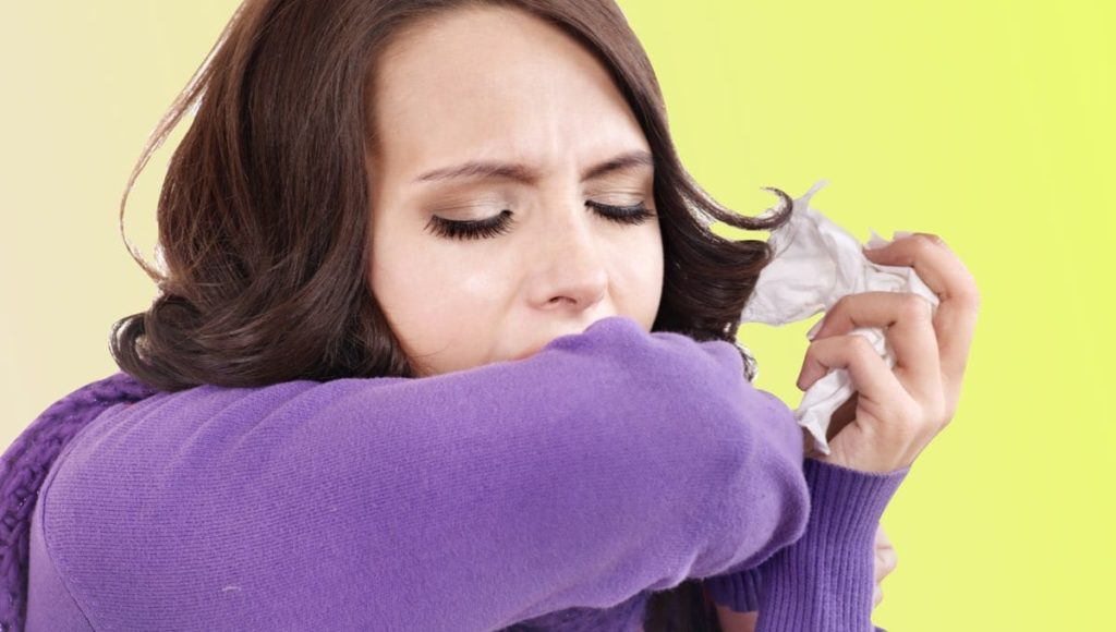 Common Signs and Symptoms of Cough