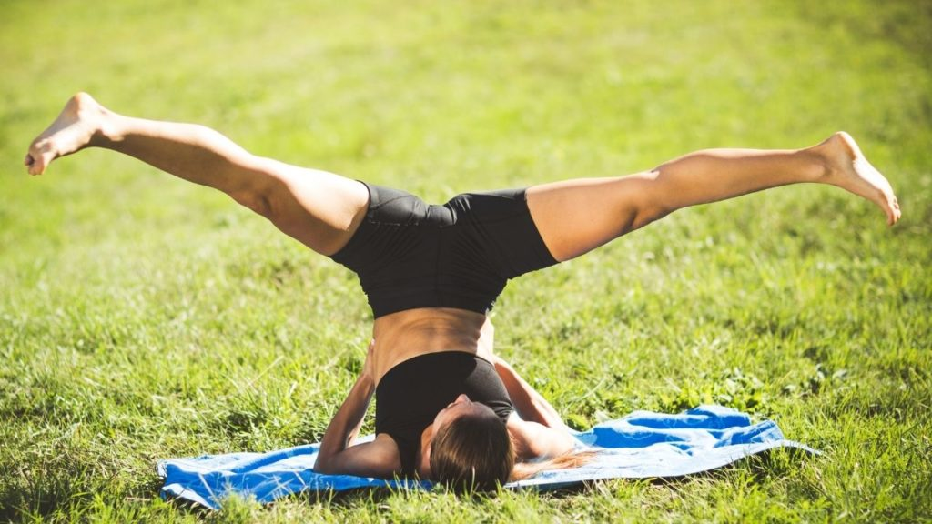 Exercise Regularly to lose weight fast
