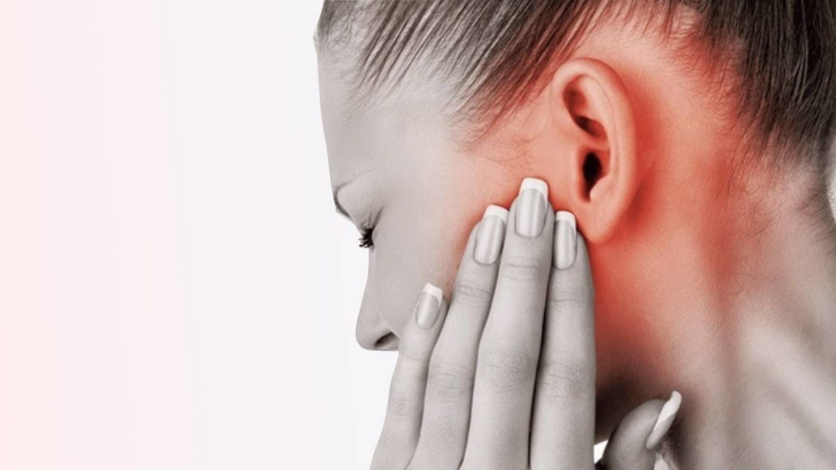 Signs Of Middle Ear Infection Otitis Media Most People Ignore