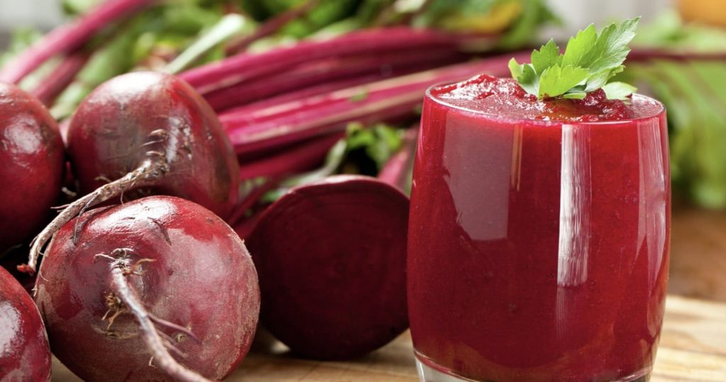 10 Foods To Boost Your Hemoglobin