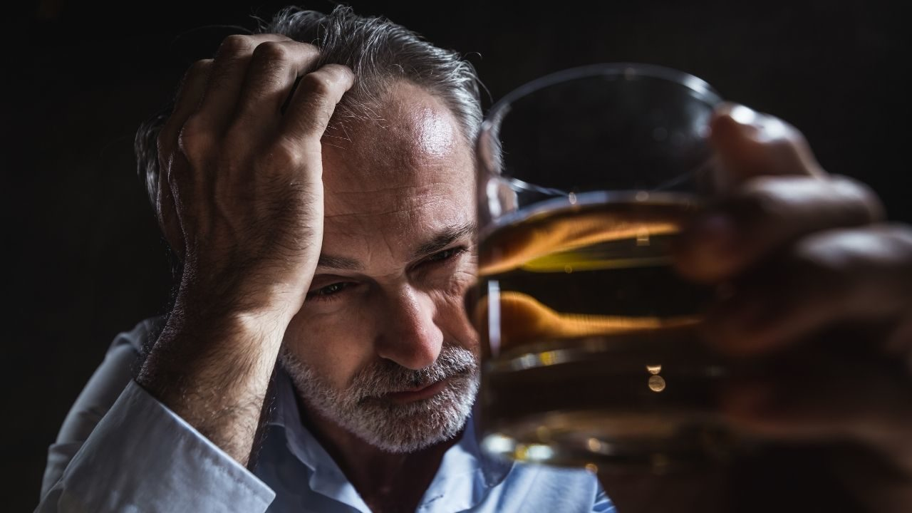 Alcoholism (Everything You Need To Know)