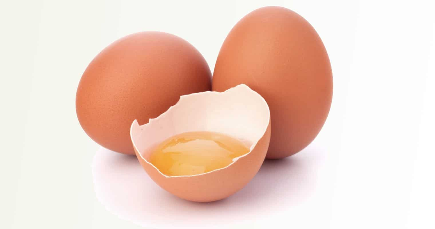 The Benefits Of Eating Eggs You're Ignoring