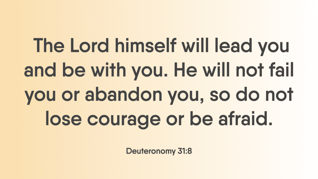 18 Bible Verses to Help You Beat Depression