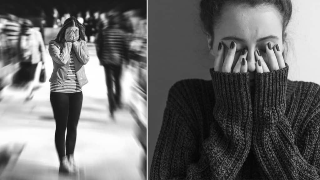 5 Ways to cope with anxiety and depression without medication
