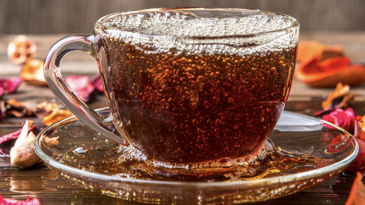 8 Benefits Of Drinking Black Tea To Never Ignore