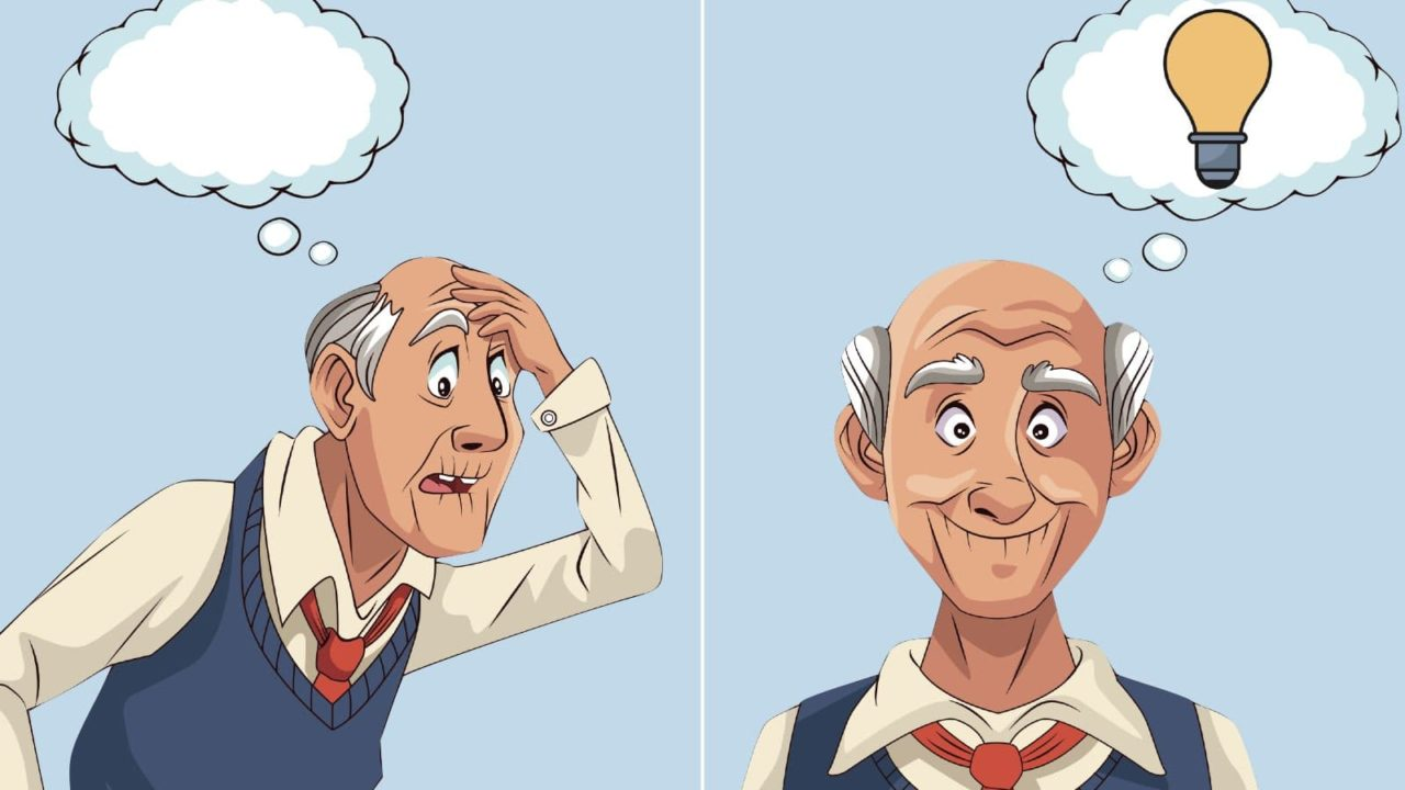 8 Early Signs of Memory Loss
