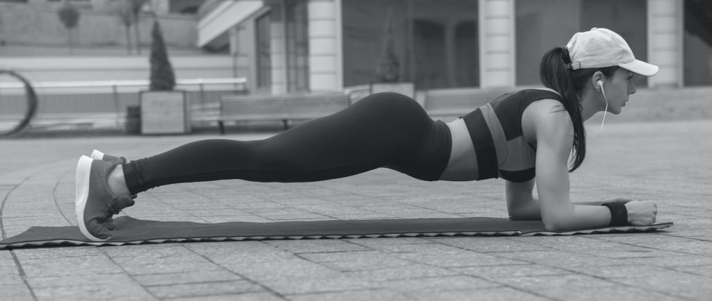 4 Fat Burning Exercises You Can Do
