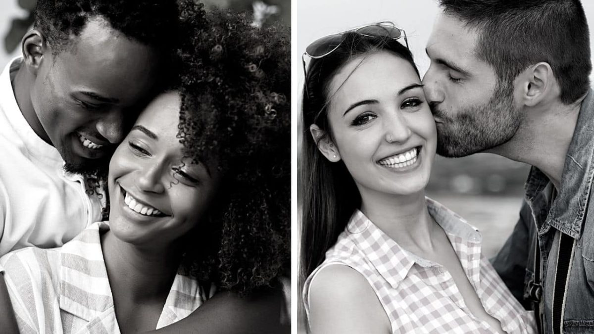 10 Signs You Are With a Good Man