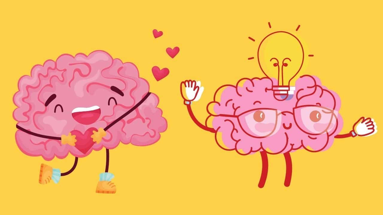 9 Ways to Train Your Brain to Stay Positive