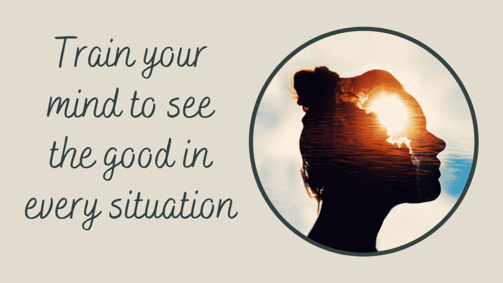 How to Train Your Brain to Be More Positive