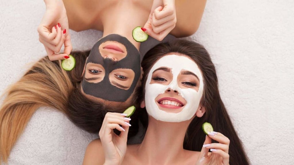 5 Food Items in Your Kitchen for Glowing Skin