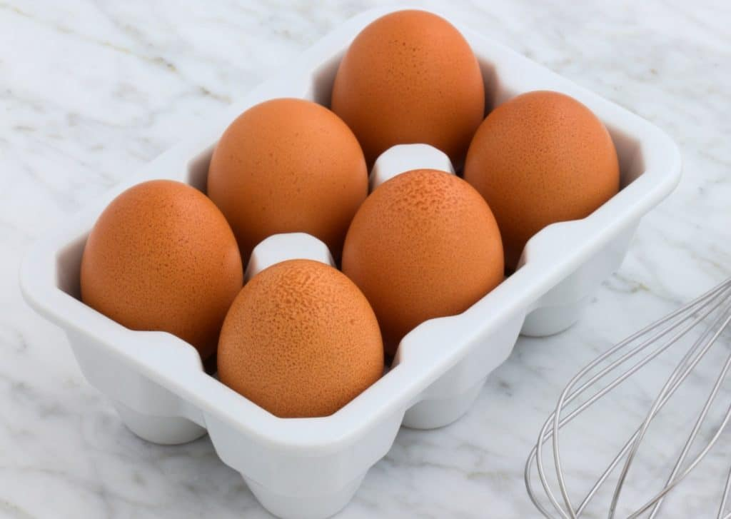 Add Eggs To Your Diet