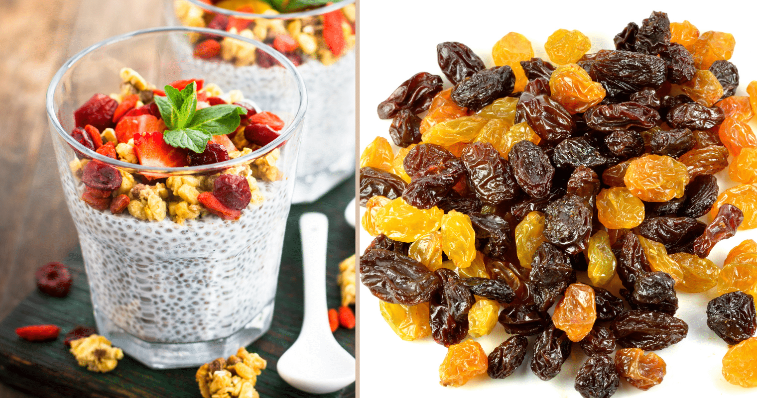 13 Foods Which Act As Natural Laxatives