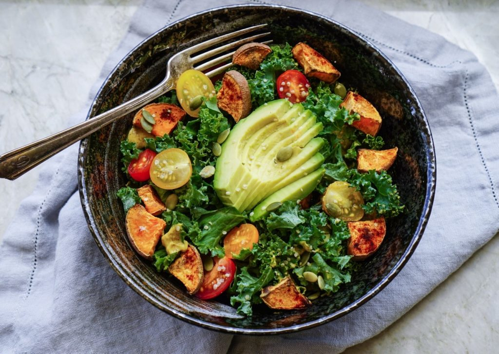 Adding Kale To Your Diet