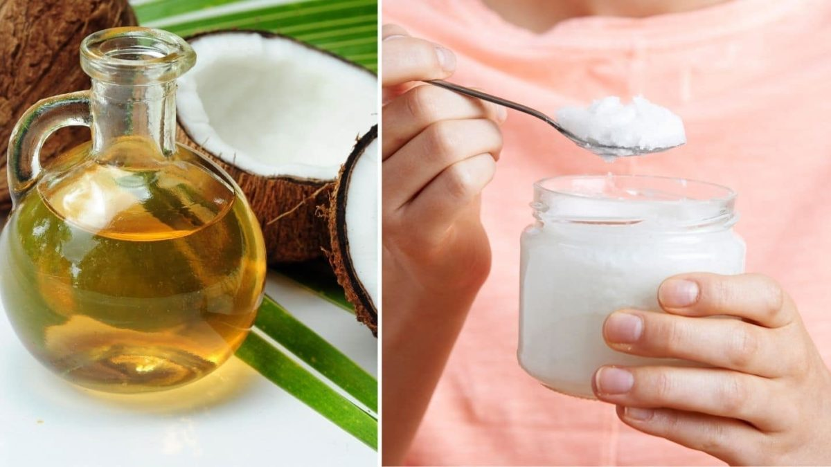 Amazing Effects Coconut Oil Has on Your Health