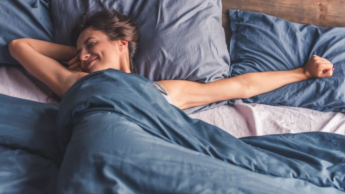 Bedtime Habits To Lose Weight Quickly