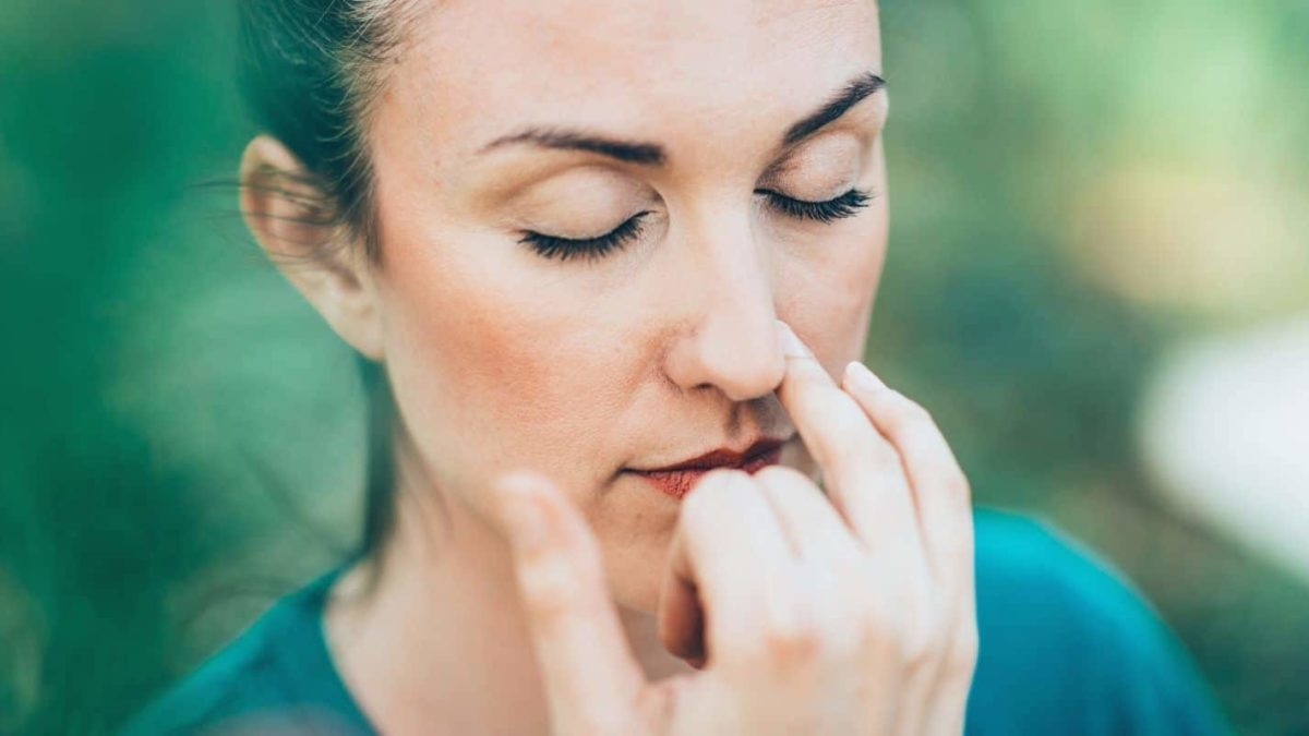 Here Are Breathing Exercise When You Feel Anxious And Stressed