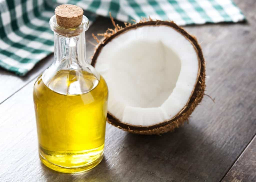 Coconut Oil For Fungal Scalp Infection