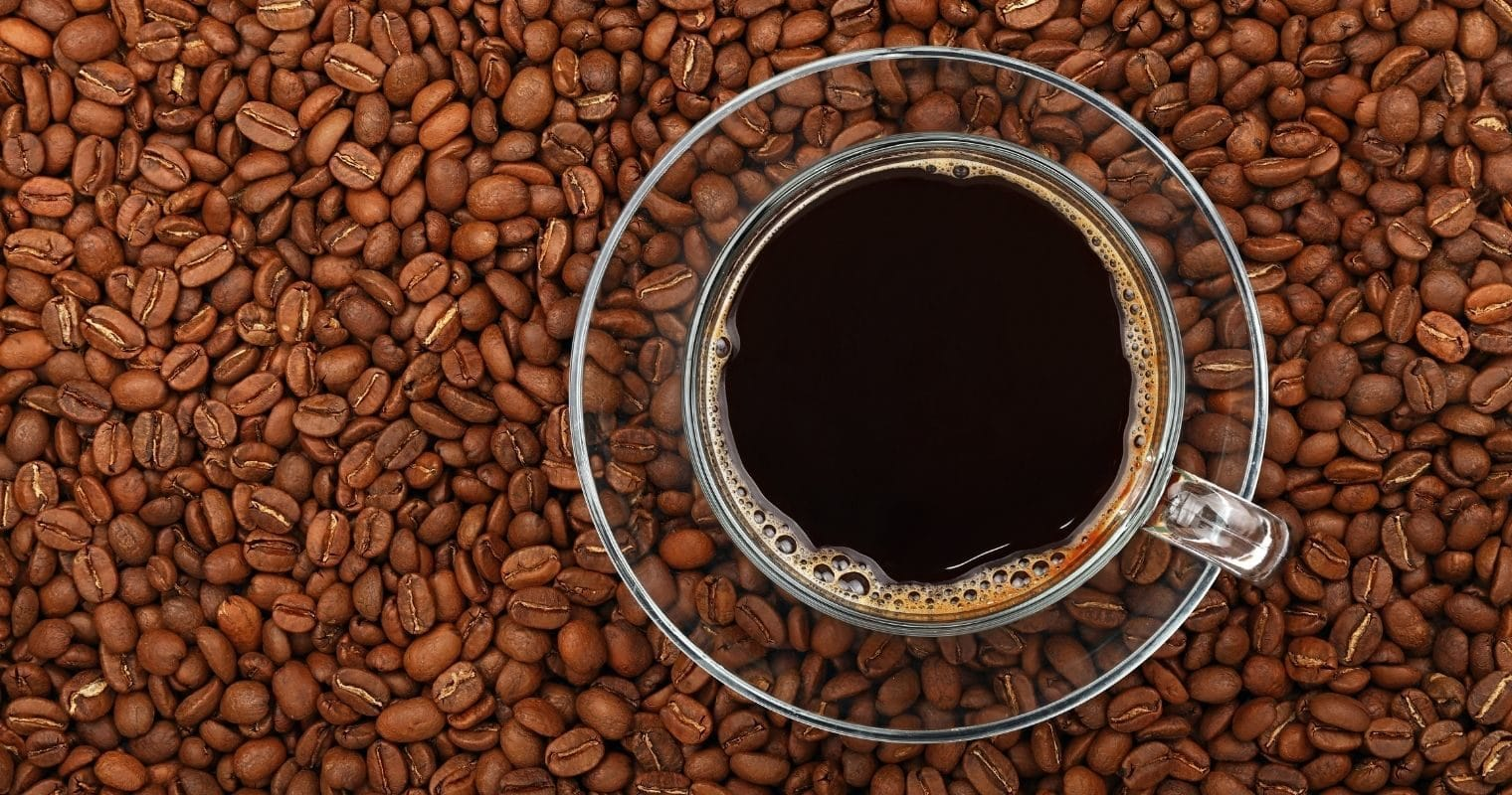 Drinking Black Coffee Daily
