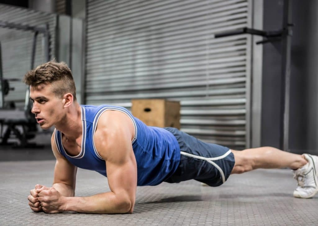 How To Do Planks Correctly?