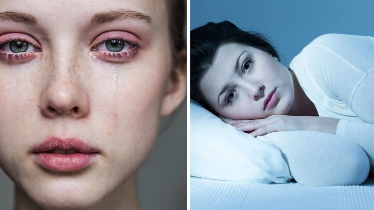 Medical Reasons Why You Are Feeling Exhausted All The Time