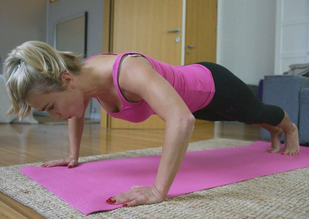 Pushups (The Easiest Exercise)