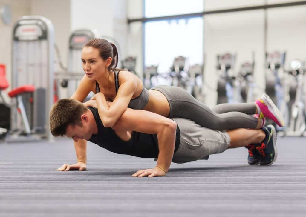 Risks In Doing Pushups Every Day