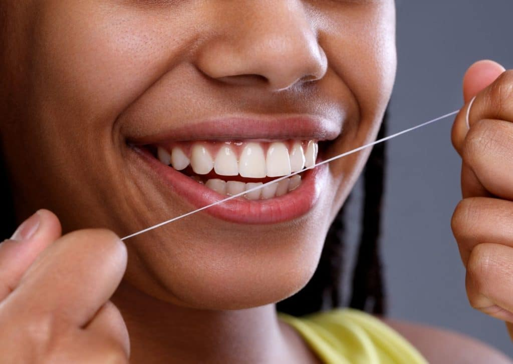 Taking Care Of Teeth After Whitening