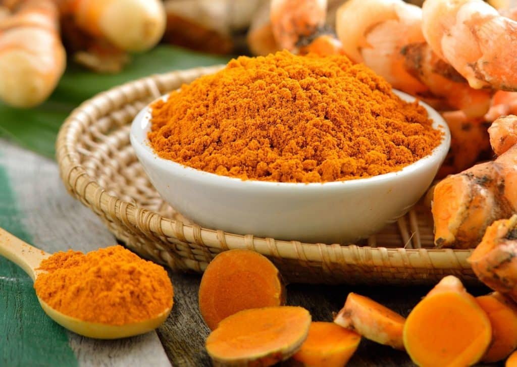 Turmeric For Fungal Scalp Infection
