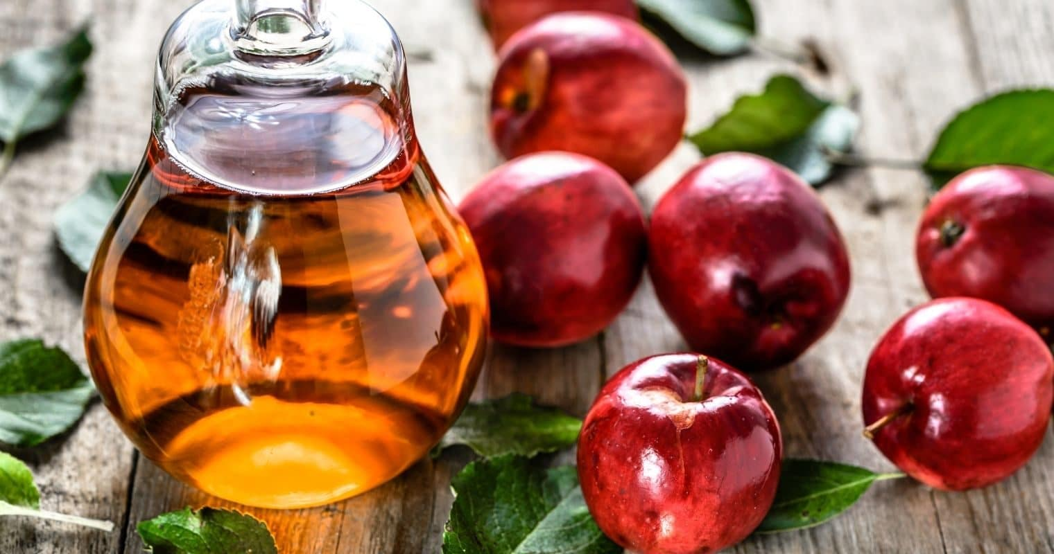 Why You Need To Drink Apple Cider Vinegar In The Morning